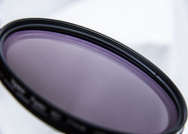 Variable Nd-filter